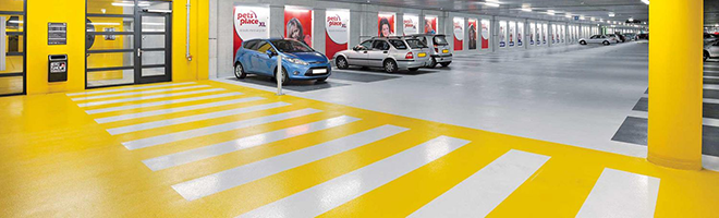 Triflex Marking systems