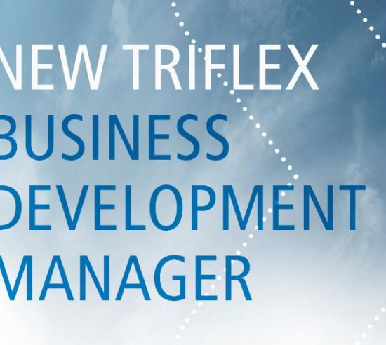 New Triflex Business Development Manager