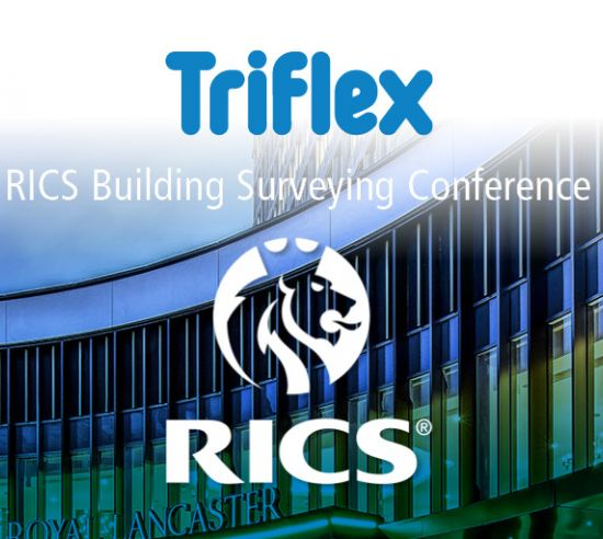 RICS Building surveying conference