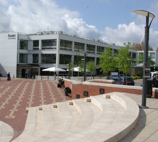 Warwick University Triflex Protect
