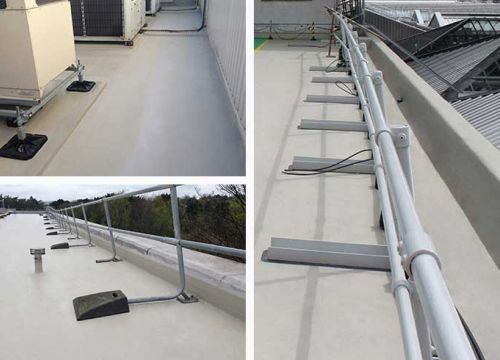 RoofTec Grid