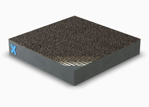 Triflex ProDeck with emery