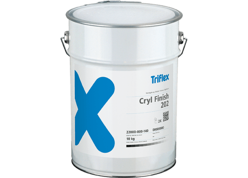 Product Cryl 202 10 Kg