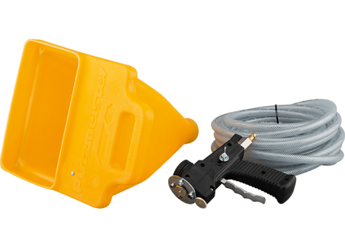 Spray FastPrime Gun and Hose